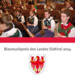 Blasmusikpreis 2014