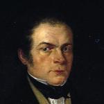 Gänsbacher Johann Baptist