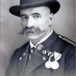 Wessiack Franz Vater