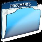 Dokumente-Unterlagen