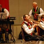 1. Österreichischer Blasmusikwettbewerb Stufe B in Ried neu_16