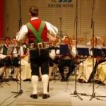 1. Österreichischer Blasmusikwettbewerb Stufe B in Ried neu_2