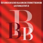 Titel Blasorcheserwettbewerb B