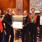 Blasmusikpreis des Landes Südtirol 2014 (MK Afing)