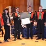 Blasmusikpreis des Landes Südtirol 2014 (BK Landa)