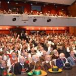 VSM Jahreshauptversammlung 2015