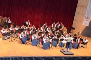 Konzertwertung 2015 in Brixen