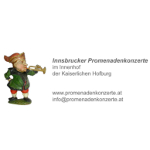 Logo Promenadenkonzerte 2015