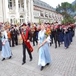 16. Südt. Landesmusikfest 2010