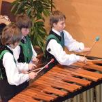 Musik in kleinen Gruppen