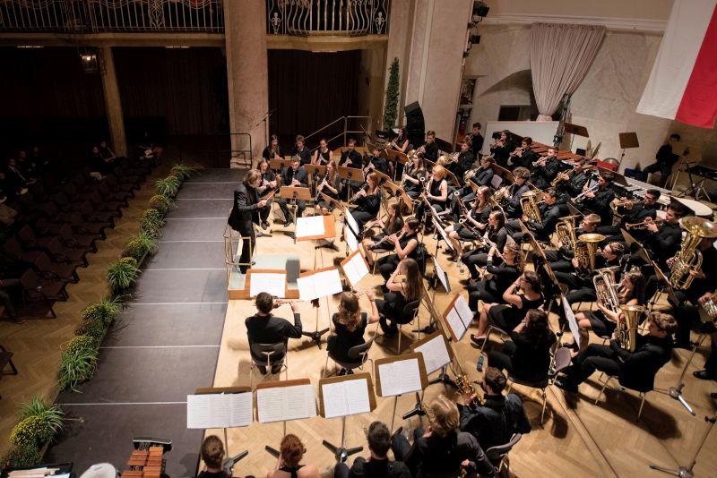 """Festkonzert """"Südtiroler Jugend musiziert"""" (53 Fotos)"""
