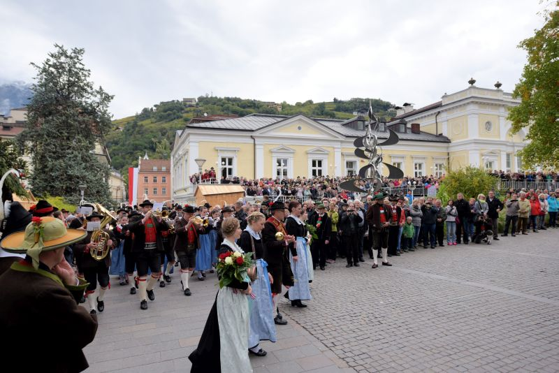 Sternmarsch & Marschmusikbewertung (200 Fotos)