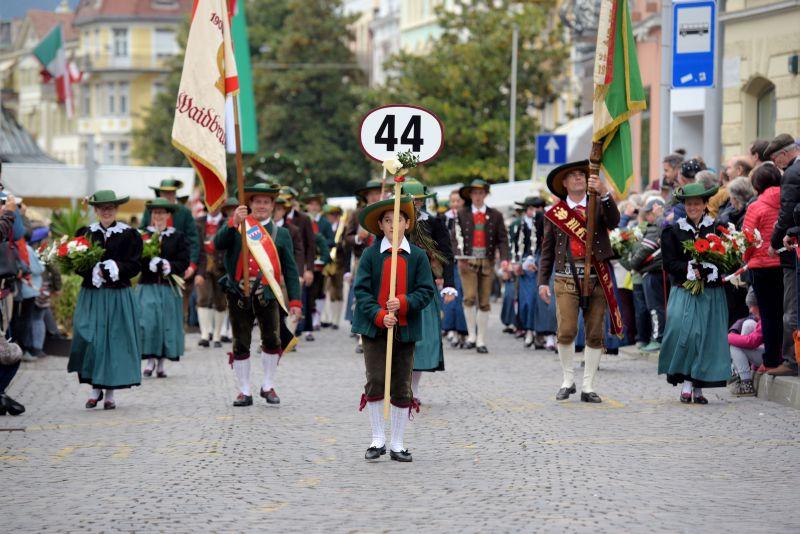 Festumzug (394 Fotos)