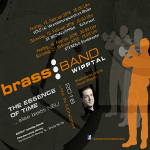Titel Brass Band Wipptal