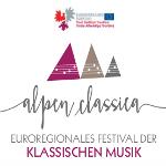 Titel OPUSCOLO Alpenclassica Festival