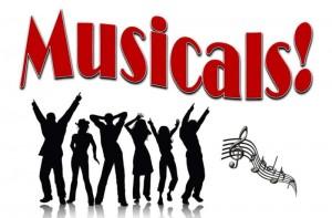 Musicalwoche