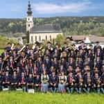 Trachtenmusikkapelle Thalgau (2)