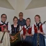 Denner Quartett