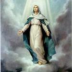 Maria Empfängnis