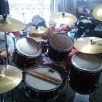 Schlagzeug 2