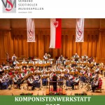 Südtiroler Blasmusiktage 2017 - Komponistenwerkstatt mit Thomas Doss (Titelbild)