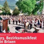 Bezirksmusikfest 2017 (Titelbild)3