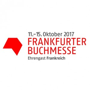 Frankfurter Buchmesse 2017 (Logo)