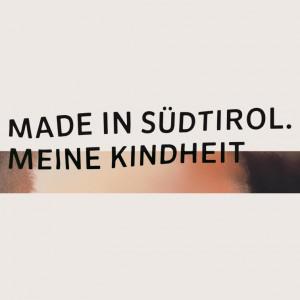 2017-11-18 Vereinigte Bühnen Bozen - Theaterprojekt ''Made in Südtirol. Meine Kindheit'' (Logo4x4)