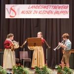 2018-02-24 VSM - 11. Landeswettbewerb MUSIK IN KLEINEN GRUPPEN (Titelbild 4x4)