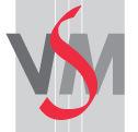 VSM logo (Signatur)