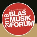 2018-03-25bis29 Österreichisches Blasmusikforum 2018 (Logo)