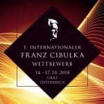 Logo FRANZ.CIBULKA.WETTBEWERB