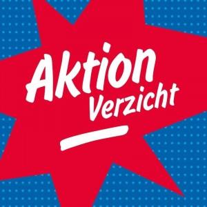 Logo AKTION.VERZICHT