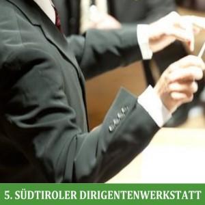 2018-11-08bis20 VSM - 5. Südtiroler Dirigentenwerkstatt (0) ... Titelbild