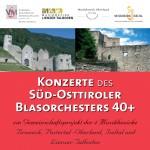 Süd-Osttiroler Blasorchester 40+ (4x4)