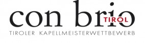 Logo CON.BRIO.TIROL