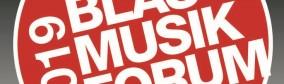 Logo BLASMUsiKFORUM.2019