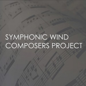 Logo SYMPHONIC.WIND.COMPOSERS.PROJECT