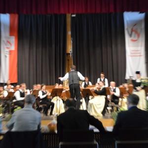 VSM Konzertwertung 2019 in Auer