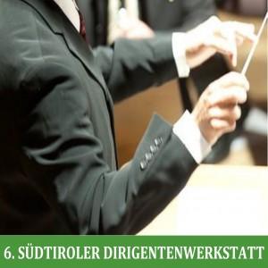 Vorankündigung 6. Südt. Dirigentenwerkstatt 2019 (Titelbild 4x4)