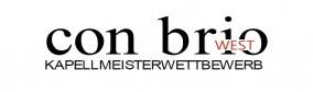 Logo CON.BRIO.WEST