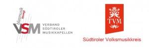 Logo SÜDT.VOLKSMUSIKKREIS+VSM