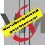 Logo VSM.GESCHLOSSEN